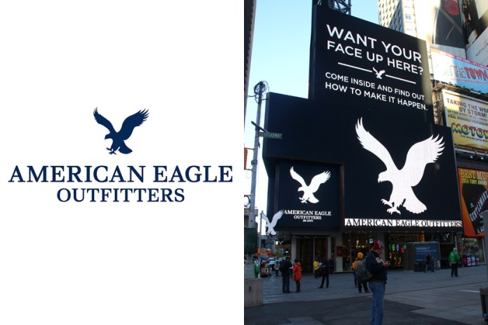 未來一個月將直接關閉 33 家店舖,American Eagle 宣布退出日本市場!