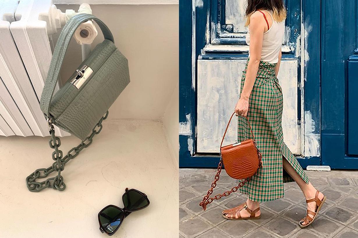 gu_de Korean Indie Handbag Brand