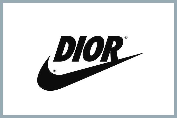 睽違兩年再次引發討論:Dior x Nike 兩大品牌又有機會展開合作?!