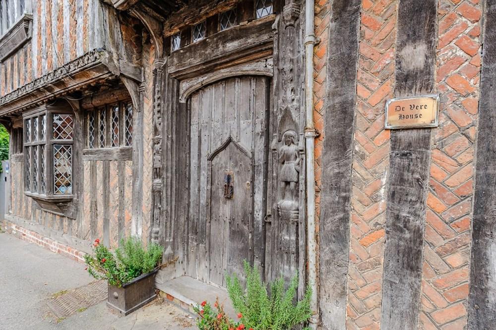 Harry Potter Movie childhood Movie scene House Airbnb