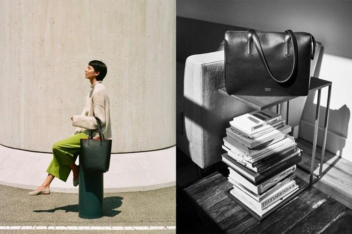 職場女生辦公室穿搭必備:10 款能裝下 Notebook 的上班手袋推薦!