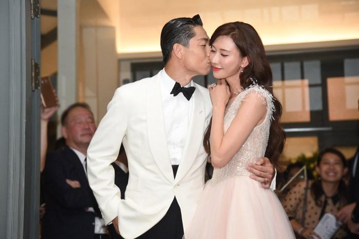 名模林志玲與日本明星 AKIRA 正式完婚,絕美禮服與婚宴場地讓大家再次愛上她!