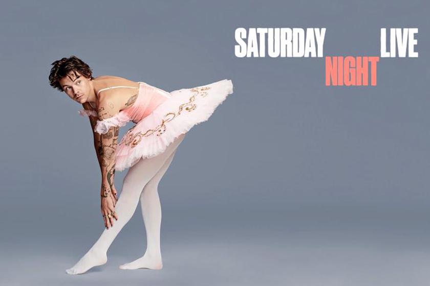 Harry Styles Host Saturday Night Live