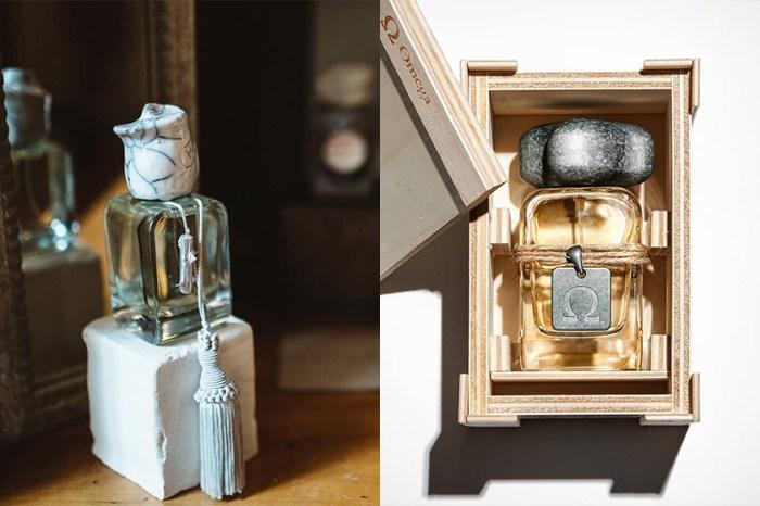來自義大利的神秘香氛品牌:如藝術品般的瓶身,每款香氣都充滿靈魂與故事。