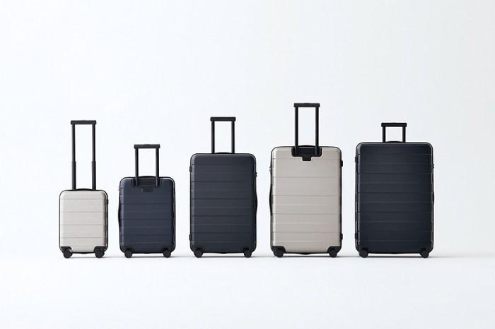 一年售出兩萬個:無印良品 MUJI 這款旅行箱推出改版,又要引起一波搶購潮!