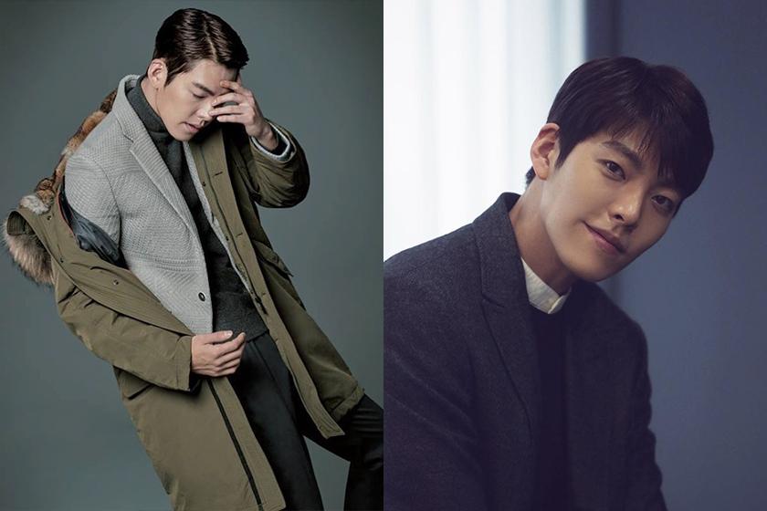 Korean Actor Kim Woo Bin Comeback