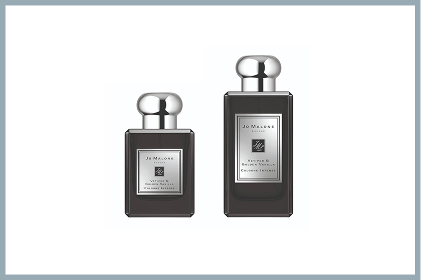 Jo Malone London Vetiver Golden Vanilla Cologne Intense