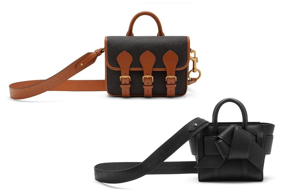 Acne-Studios-X-Mulberry-Bags