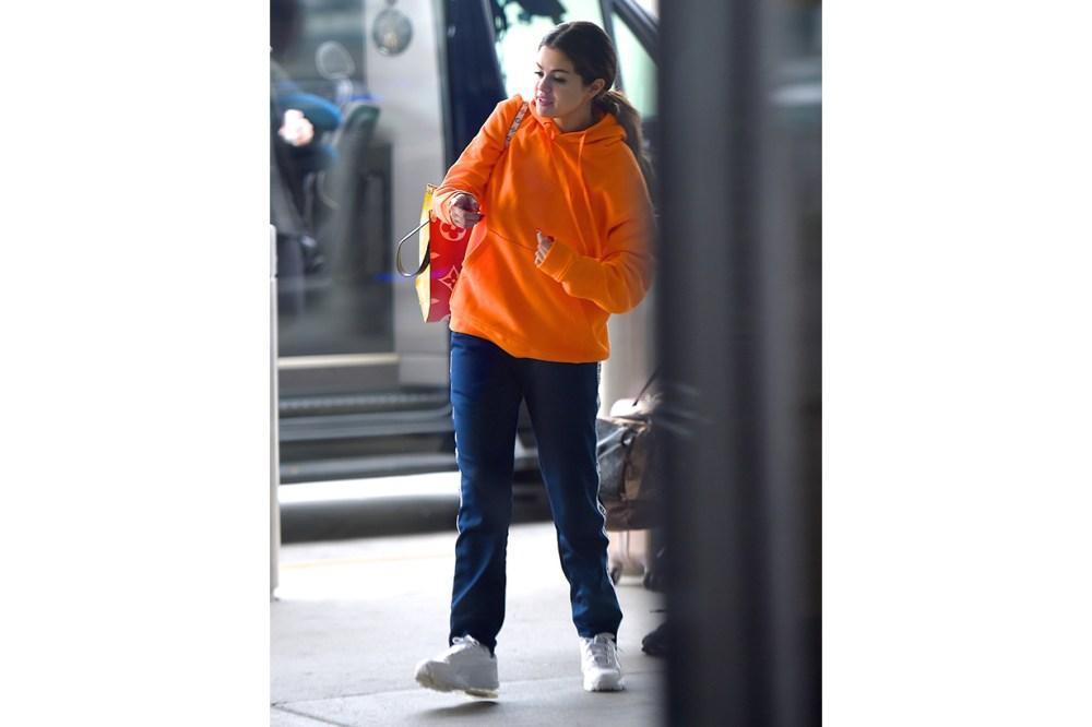 Airport-sneaker