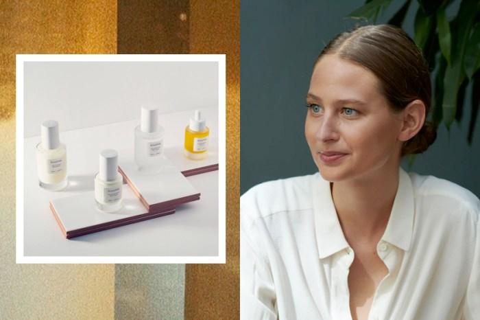 認識法國女生的自創品牌 Amalthea:這裡只賣 4 種保養品,告訴你簡單也能游刃有餘