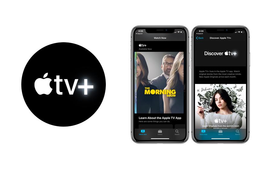 apple tv+ stream Q&A how what