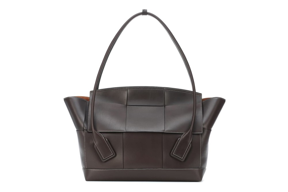 Arco 56 Leather Tote