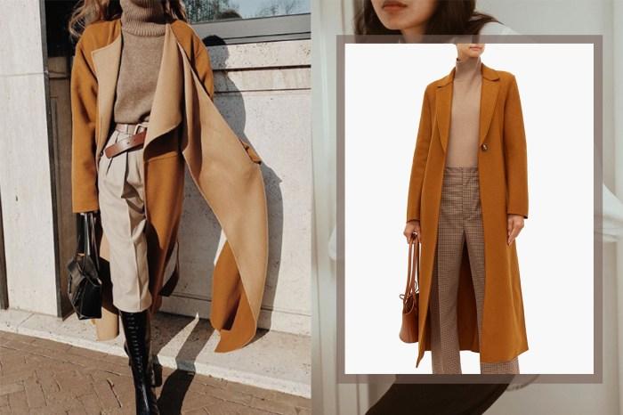 秋季出門只想穿它!任何單品都易襯,顯氣質的低調色系誰能抗拒?