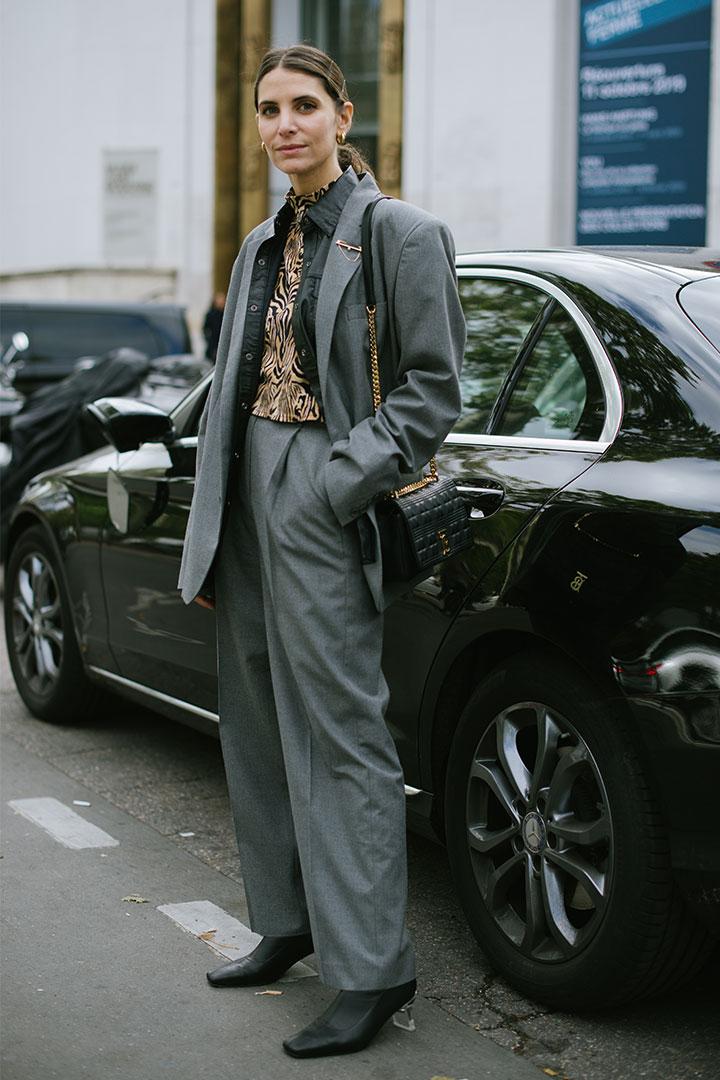 Burberry Lola Bag Street Style