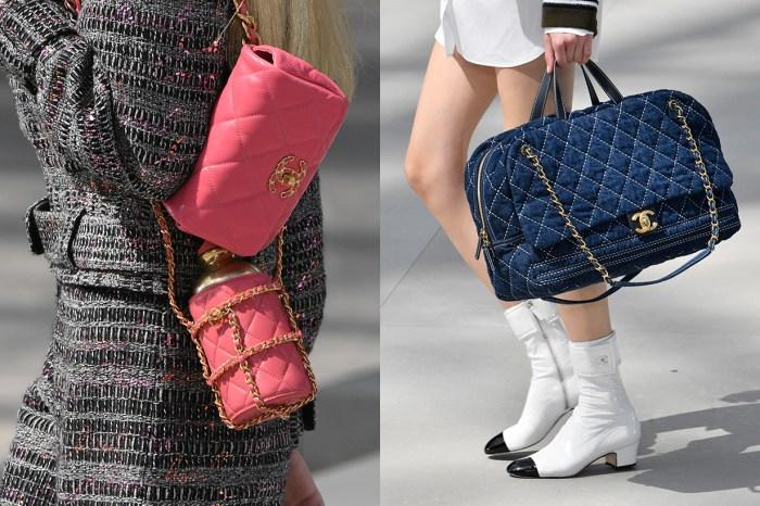 Virginie Viard 帶 Chanel 走上的另一個旅程:近賞 2020 早春系列,鎖定入手目標!
