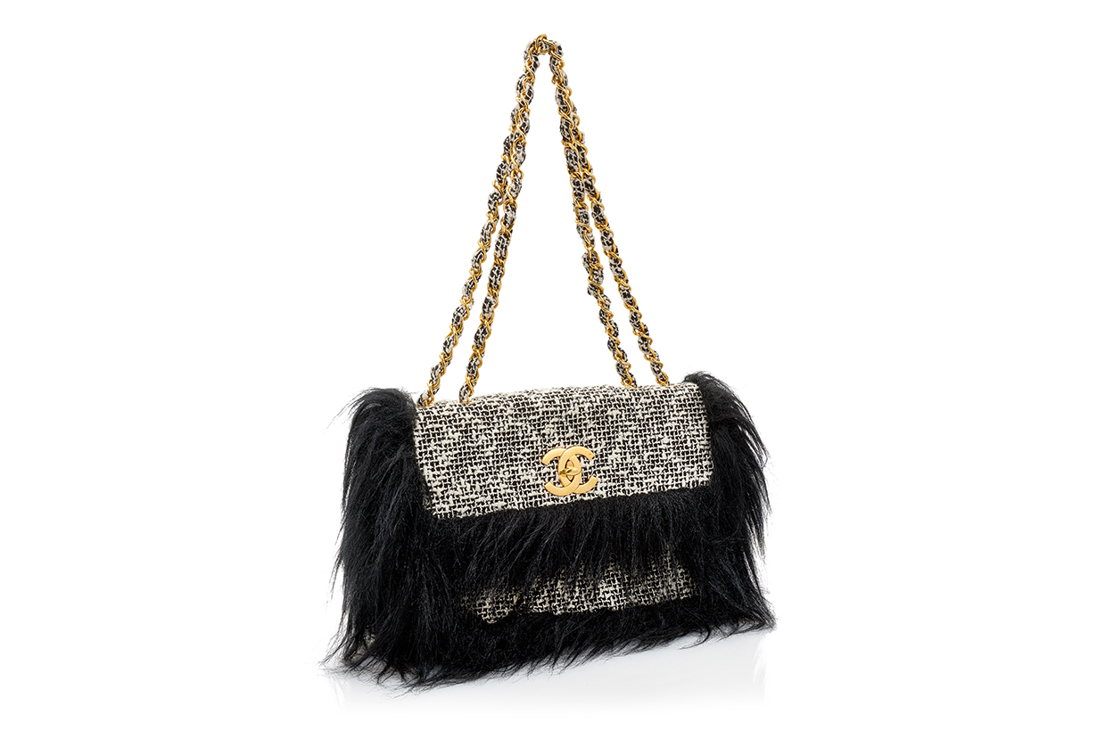 Chanel Collection Sotheby's Online Auction