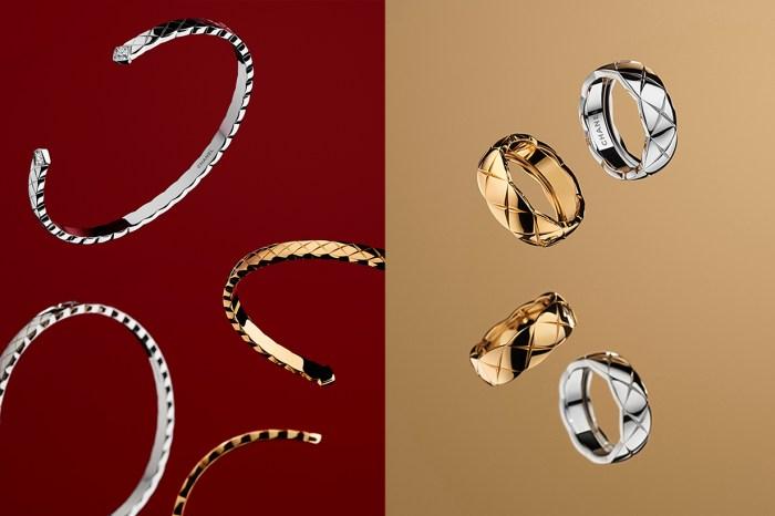 最易穿搭的飾物!Chanel Coco Crush 超幼版手鐲絕對是值得投資的珠寶