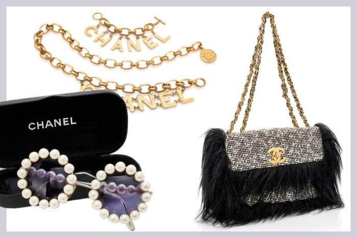 Chanel 迷必定垂涎:飽覽 177 件經典珍藏,更可在蘇富比網上競投!