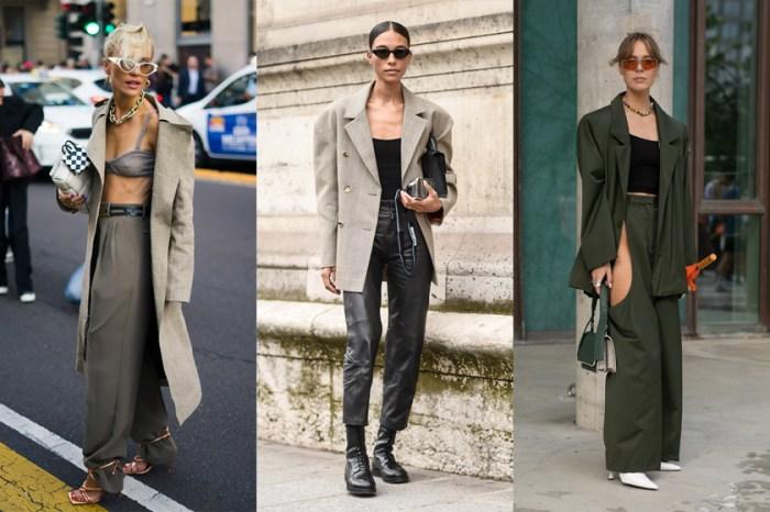 讓平價大衣看起來更昂貴的 3 個顯奢設計,一件完美外套氣場撐過整個秋冬!