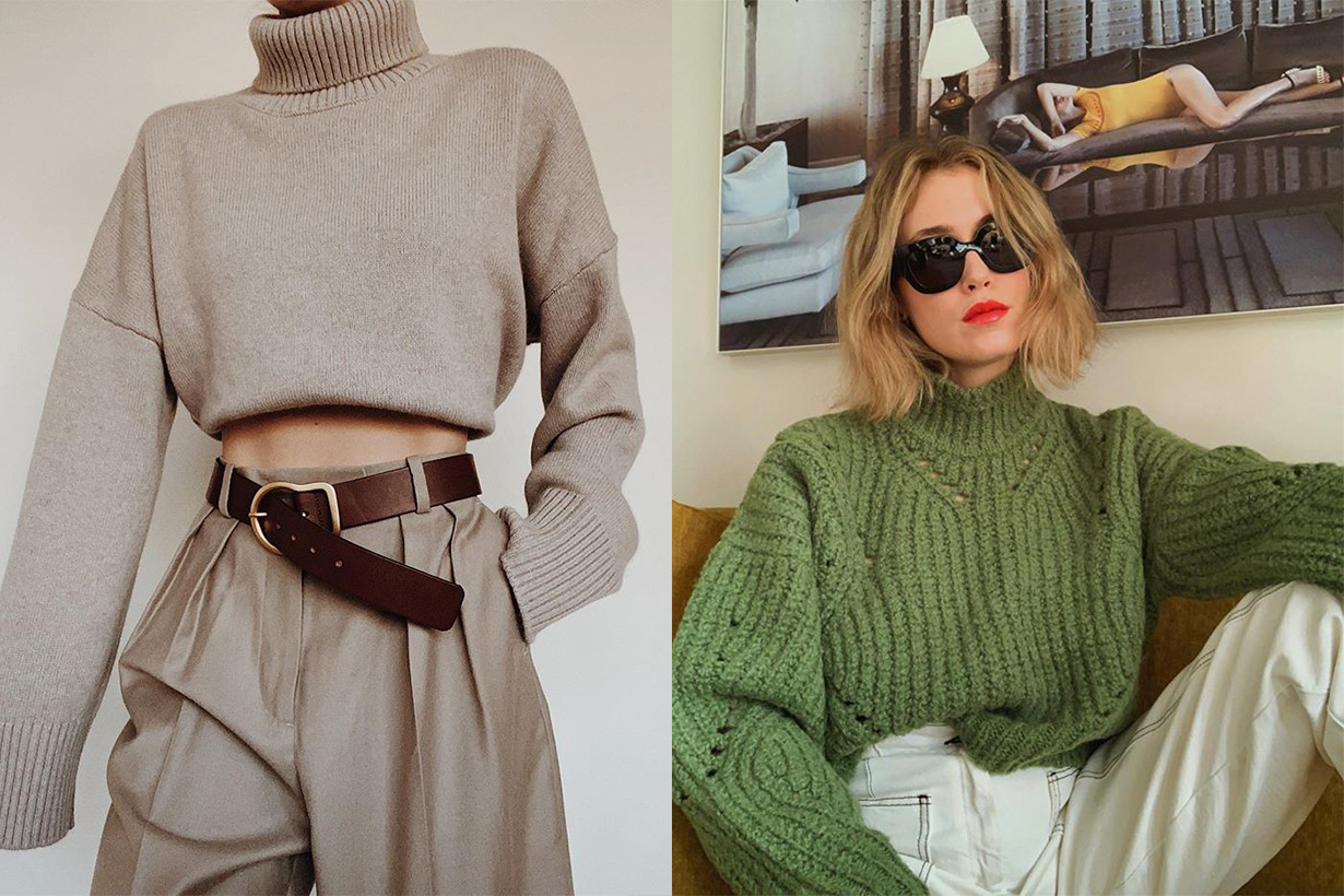 Cozy Style mix and match tips for fall 2019