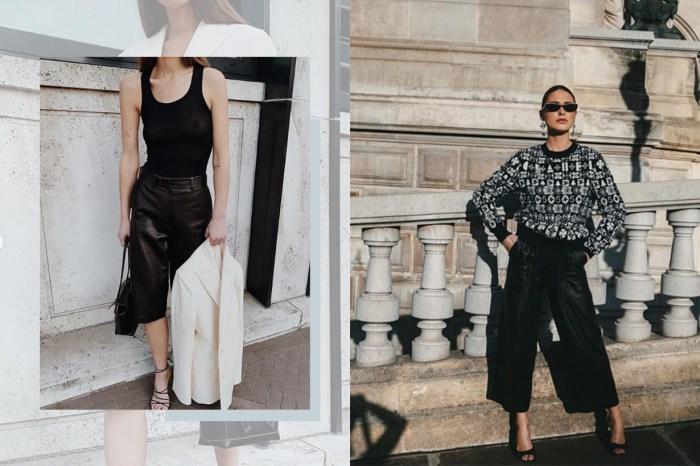 Celine 帶起的潮流:這條褲舒適又顯知性,穿整個秋冬也不會膩