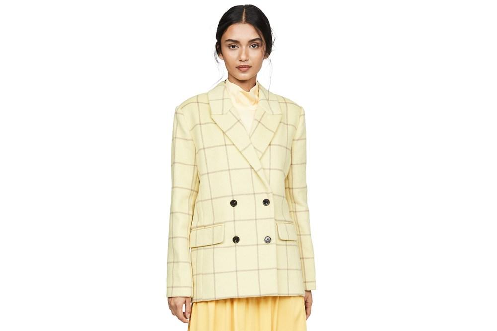 custommade Harper Jacket