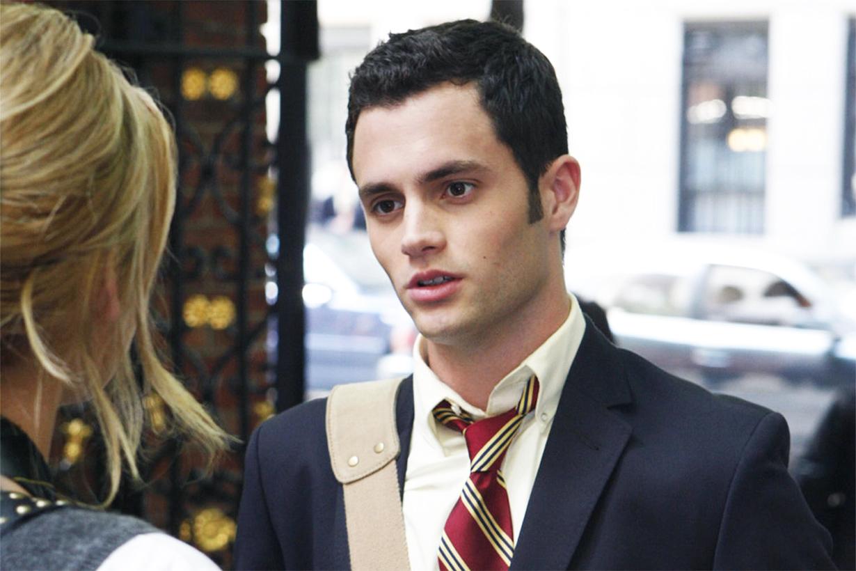 Gossip Girl Dan Humphrey  Eric Van der Woodsen  Nate Archibald Serena Blair Joshua Safran Gossip Girl Reboot