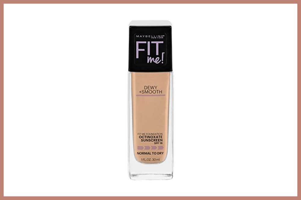 The 10 Best Drugstore Foundations of 2019