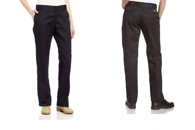 kendall jenner favorite pants dickies styling ootd