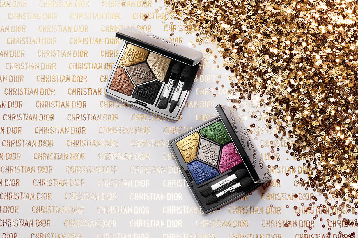 Dior Happy 2020 Holiday Collection