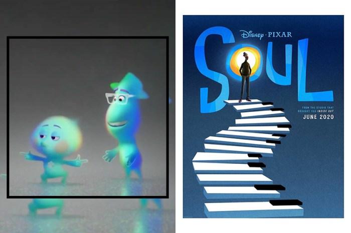 「你想如何留名於世?」迪士尼彼思全新動畫電影《Soul》帶你感動探索夢想跟時間…