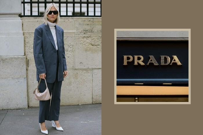 為時尚界盡一份責任:Prada 宣佈簽訂此項交易,成為奢侈品牌的首例!