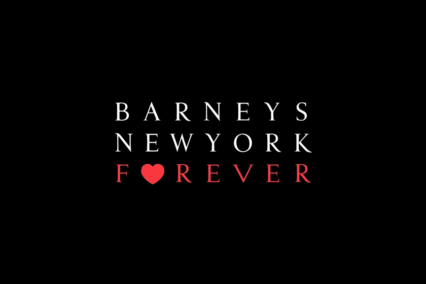 barneys new york bankruptcy sale authentic brands group b riley