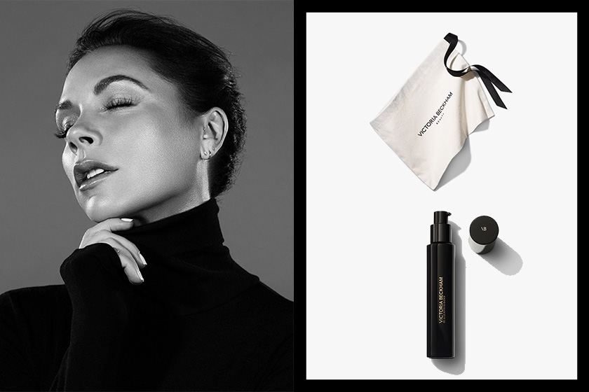 Victoria Beckham 首個護膚系列正式推出,靈感來源為她的日常保養程序!