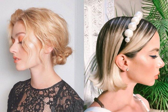 懶惰又注重造型的女生必學:名人髮型師傳授 3 個時尚又不費力氣的髮型!