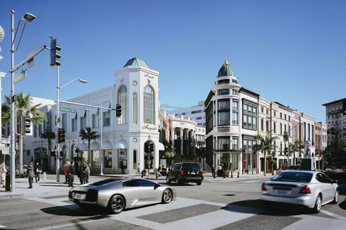 Gucci 第二間餐廳即將座落於這個城市,裝潢擺設完美演繹復古奢華美學!