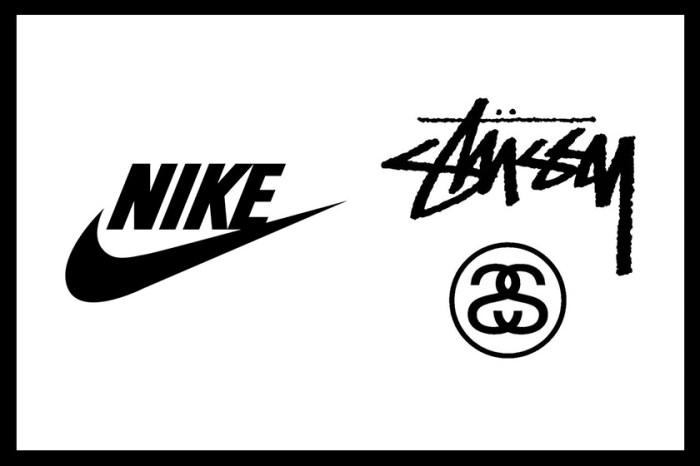 又將引起熱烈討論, Nike 傳出將要與 Stüssy合作推出全新聯乘系列!