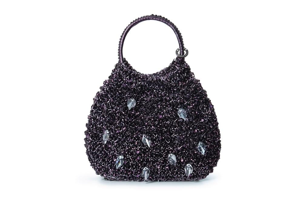 Anna Crystal Bag