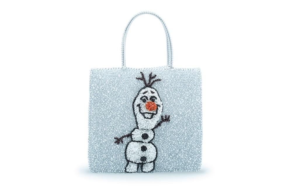Olaf Crystal Bag