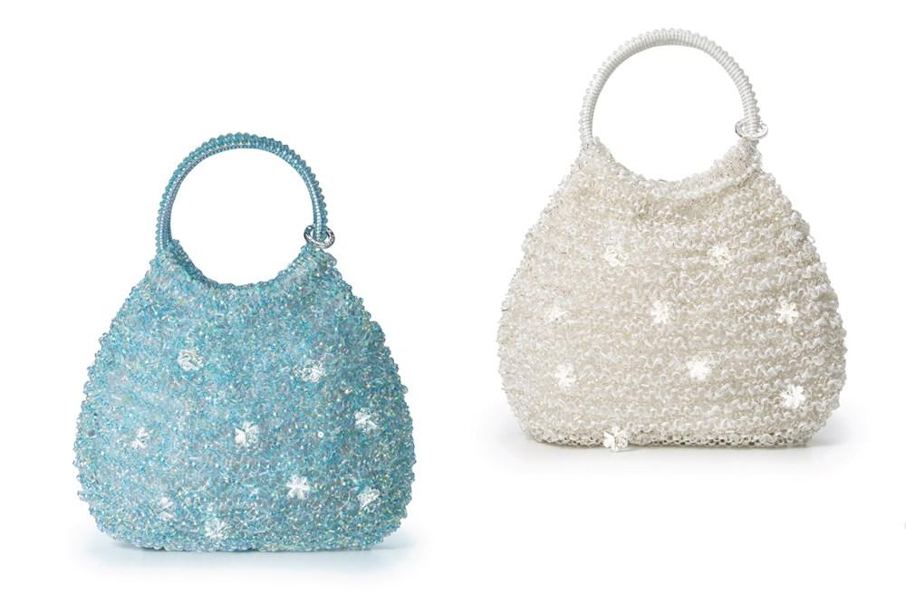 Elsa Crystal bag