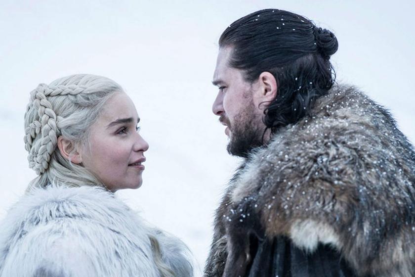 game of thrones winter is coming tweet response