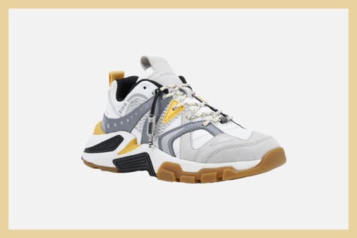 時尚度與舒適度兼備:想趕上 Dad Sneakers 熱潮?你的另類選擇還有這個!