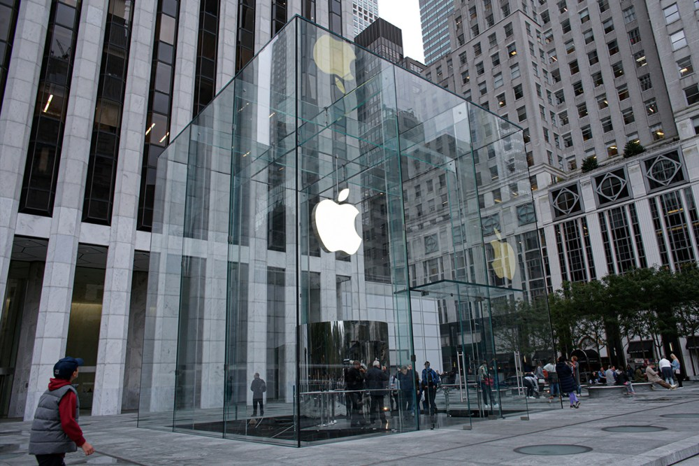 apple smart glasses augmented reality replace iphone