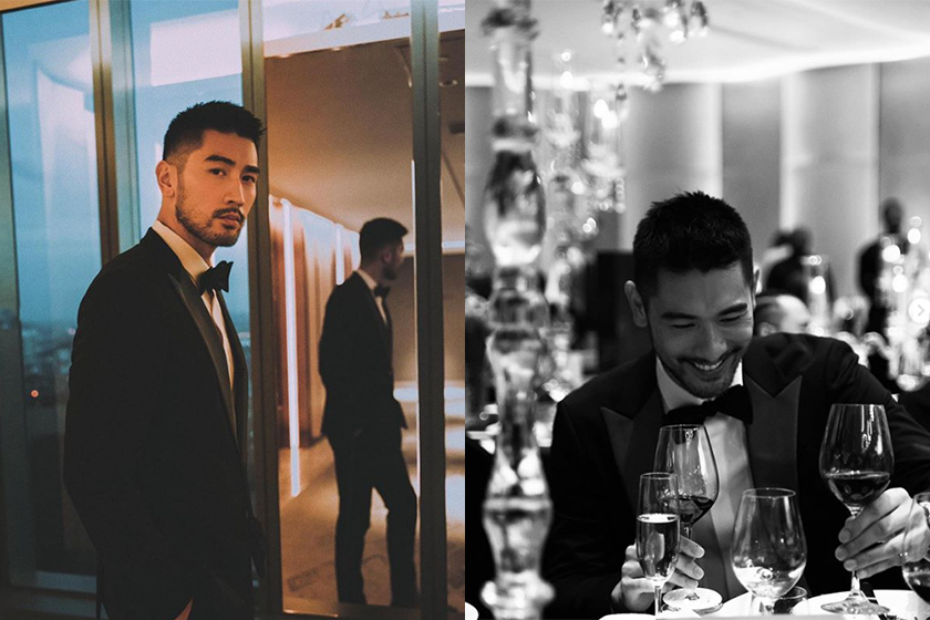 Godfrey Gao reportedly dead after collapsing while filming variety show