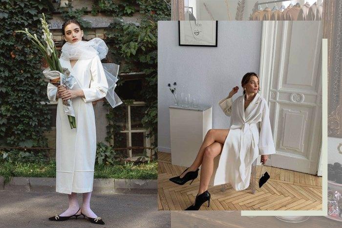 淡淡的日常優雅:這位俄國設計師的 IG,讓人想把所有衣服打包回家!