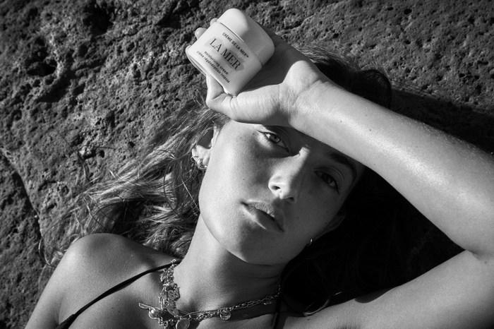 藝術成分最高的 Crème de la Mer!限量版黑白瓶子絕對要珍藏
