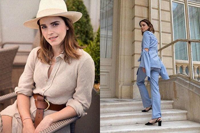 30 歲還是單身又何妨?Emma Watson:世俗給予這個年齡太多枷鎖!