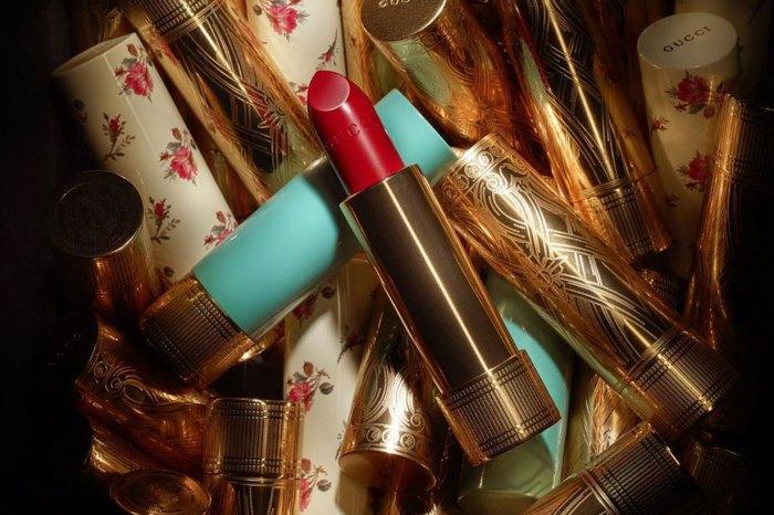 質感紅唇!年末派對必須擁有紅色唇膏 Top 5