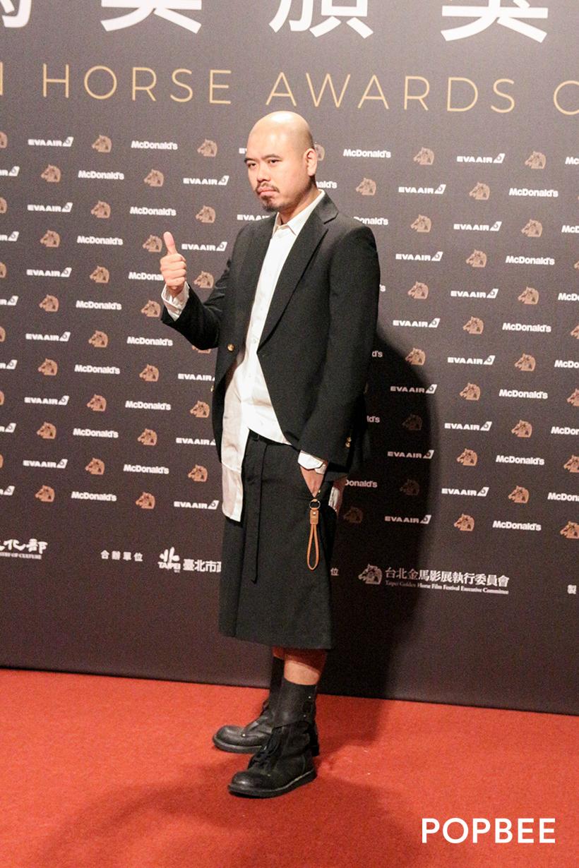 golden horse awards 56 2020 red carpet celeb taiwan