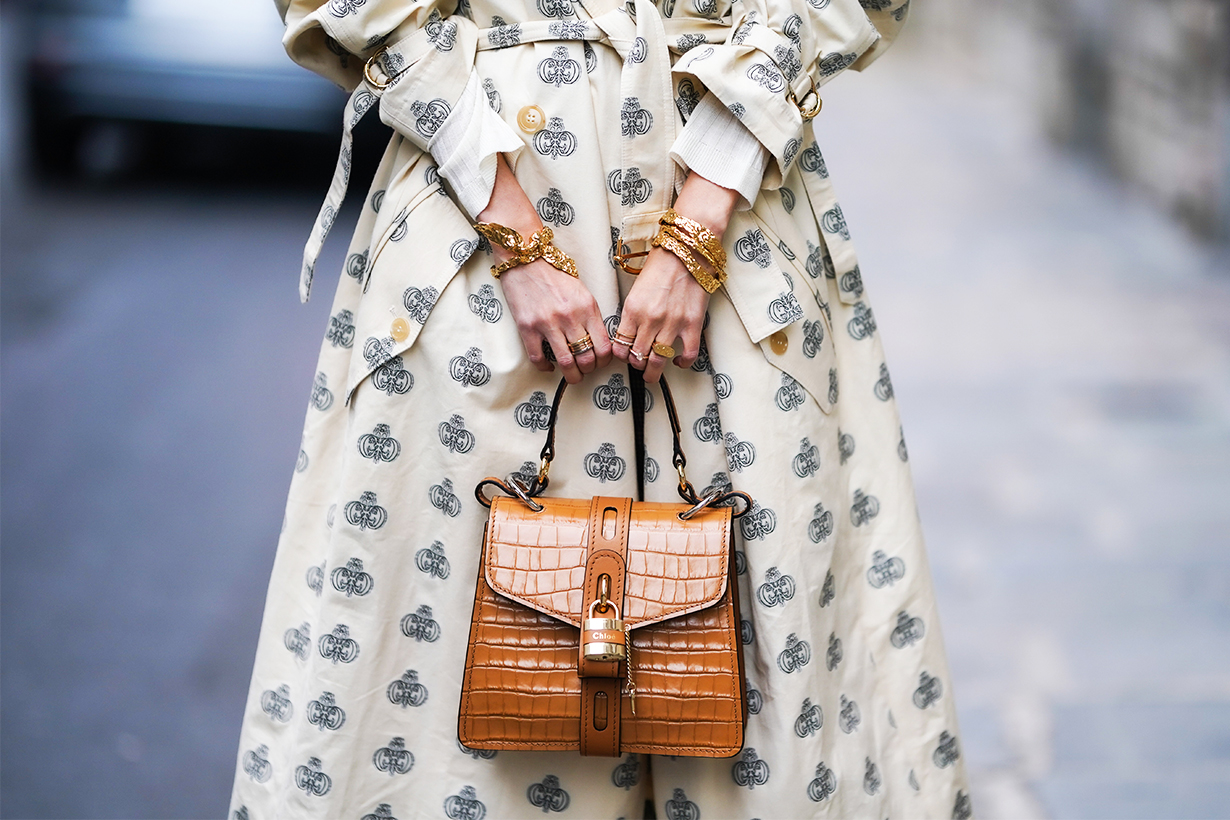 Are Designer Handbags Losing Their Importance in a Woman's Wardrobe?